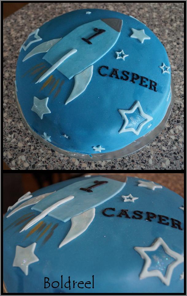 Casper Kaja