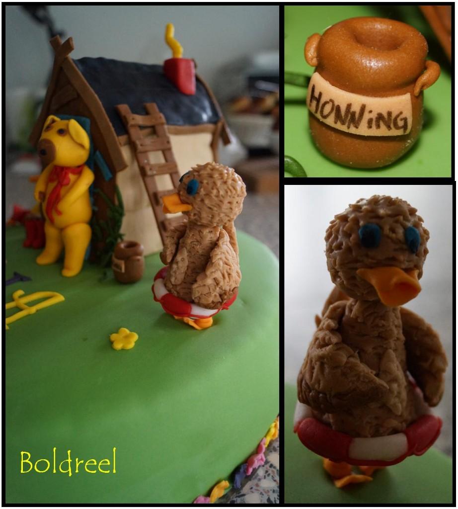 Bamse og kylling 4