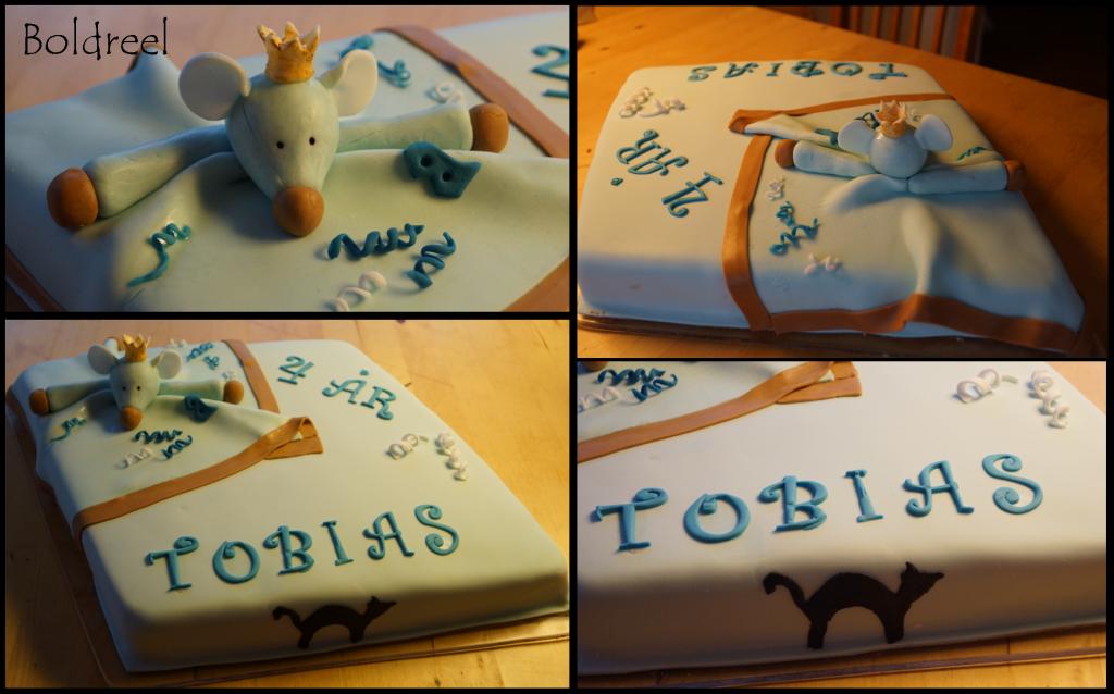 Tobias mus kage