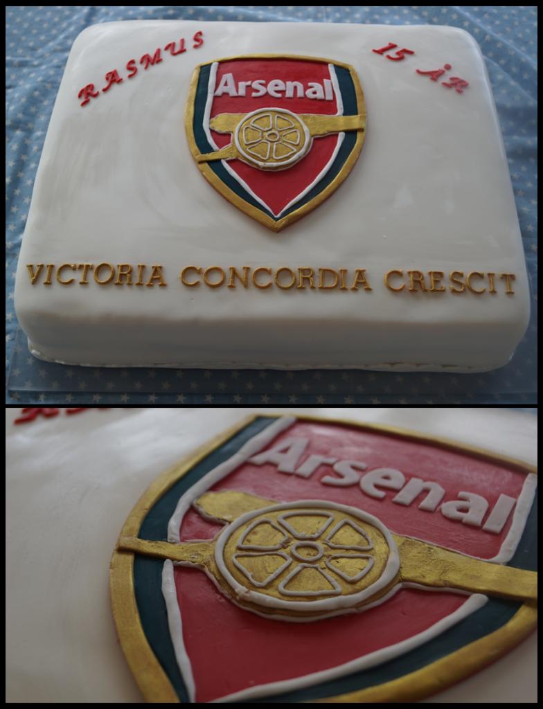 Arsenal kage