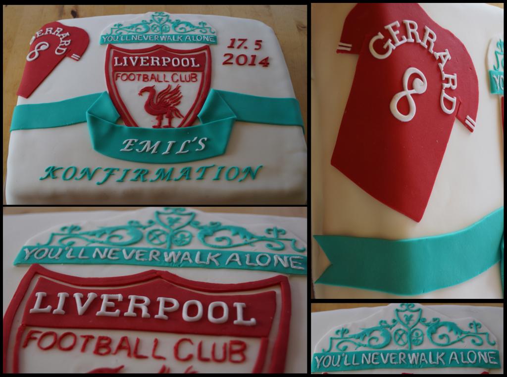 Kage Liverpool